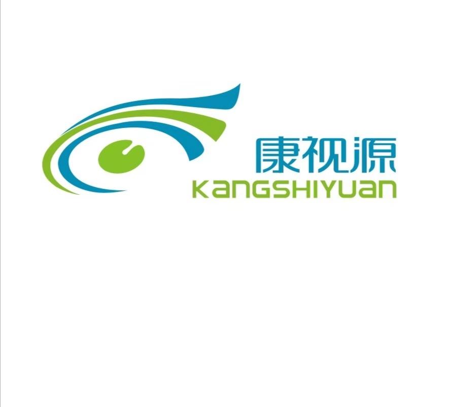 岳阳楼区视力佳眼镜视光中心的企业标志