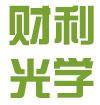 上海财利光学眼镜有限公司的企业标志